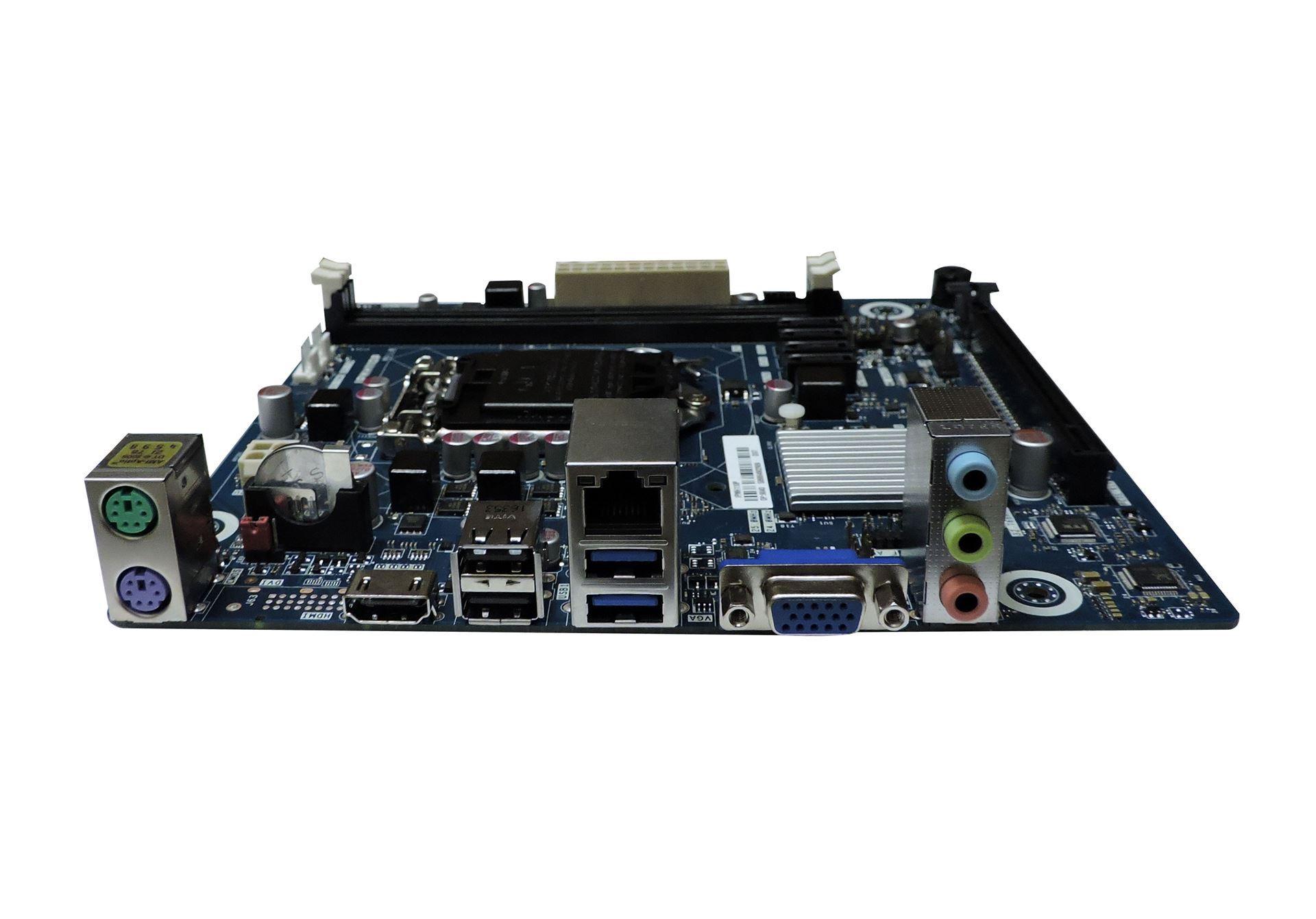 Placa Mae PC-WARE - IPMH110P