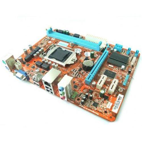 Placa Mãe PC-WARE - IPMH61G1