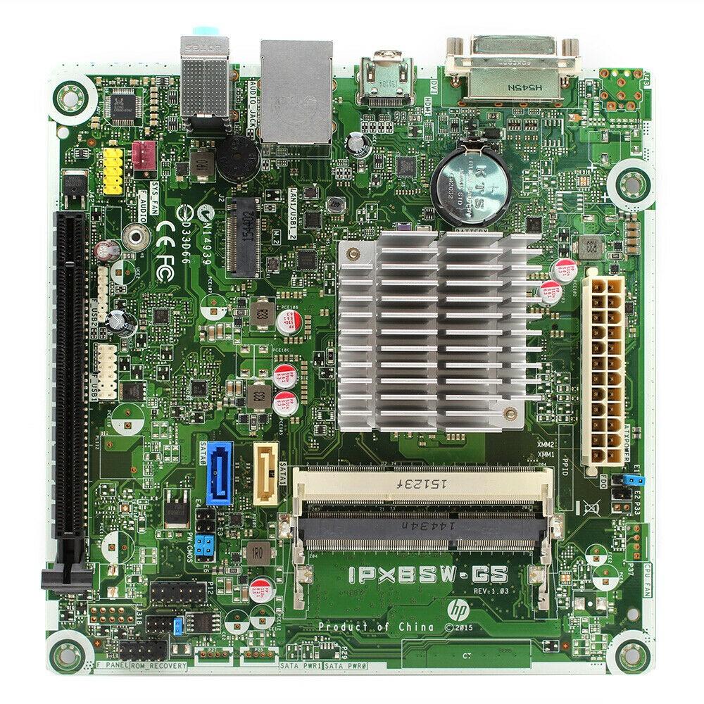 Placa Mãe PC-WARE - IPXBSW-GS