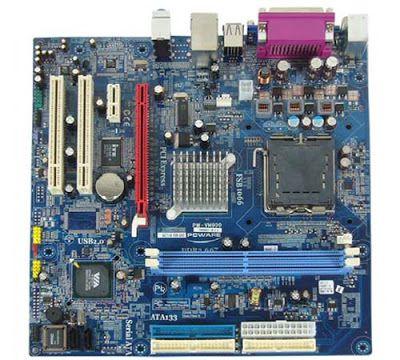 Placa Mãe PC WARE - PW-VM900