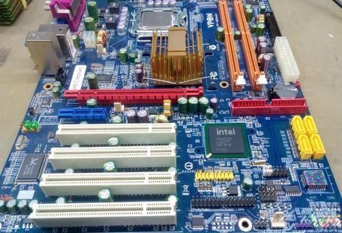 Placa Mae VPON - VP-MB945C