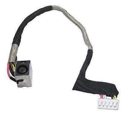 Plug Dc Jack Hp Cq40 Cq41 Cq45 Séries - Dc301003t00