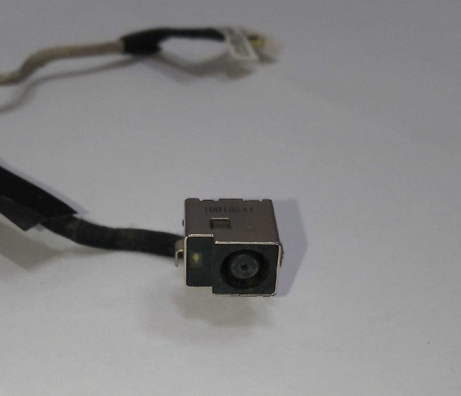 Power Jack Hp Compaq Presario Cq40 713br