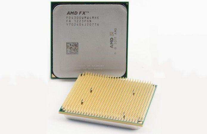 Processador AMD FX-4100
