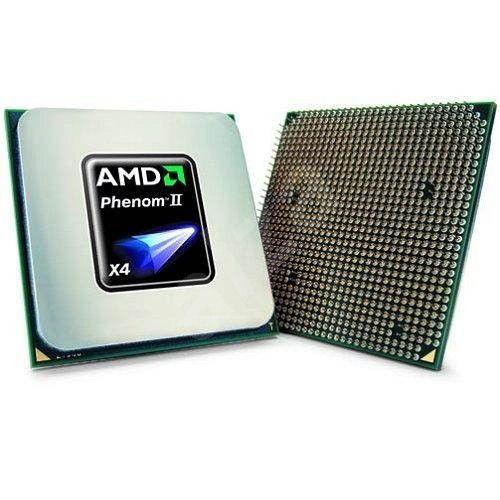 Processador AMD Phenom II X4