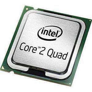 Processador Intel Core2Quad (775)