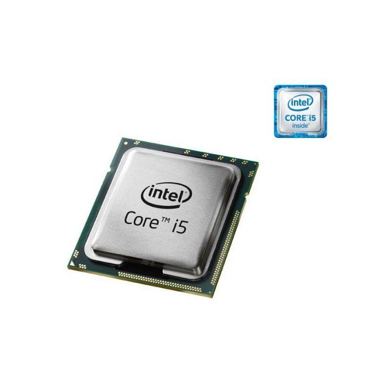 Processador Intel i5 - 1ª geração (1156)