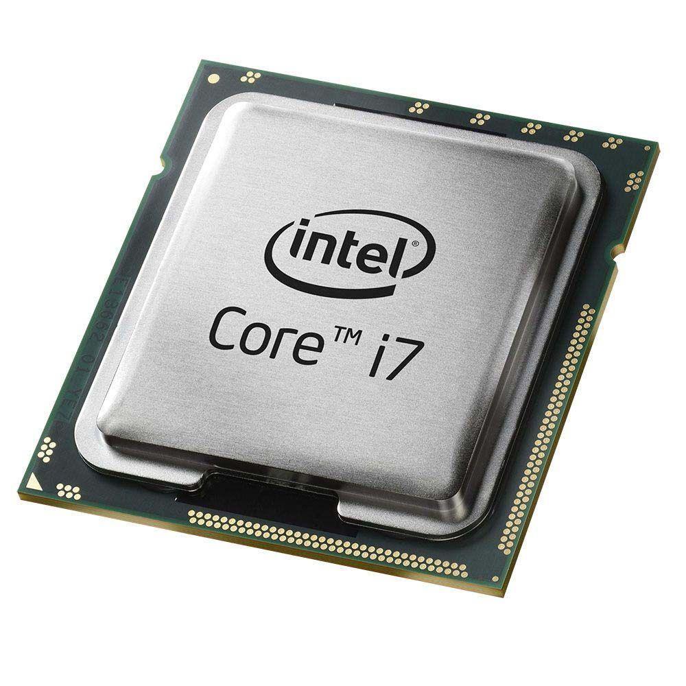 Processador Intel I7 - 4ª geração (1150)