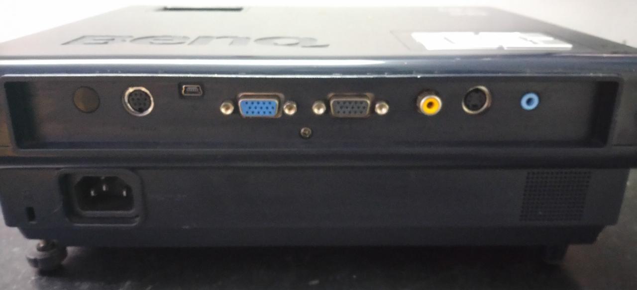 Projetor Benq MP610