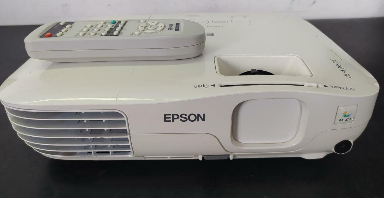 Projetor Epson - PoweLite X10+
