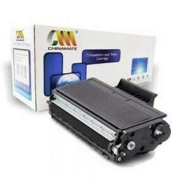 Toner Compativel Brother TN580/TN650