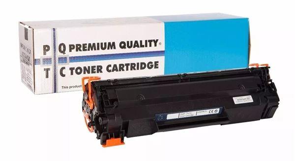 TONER COMPATIVEL HP 83A (CF283A)
