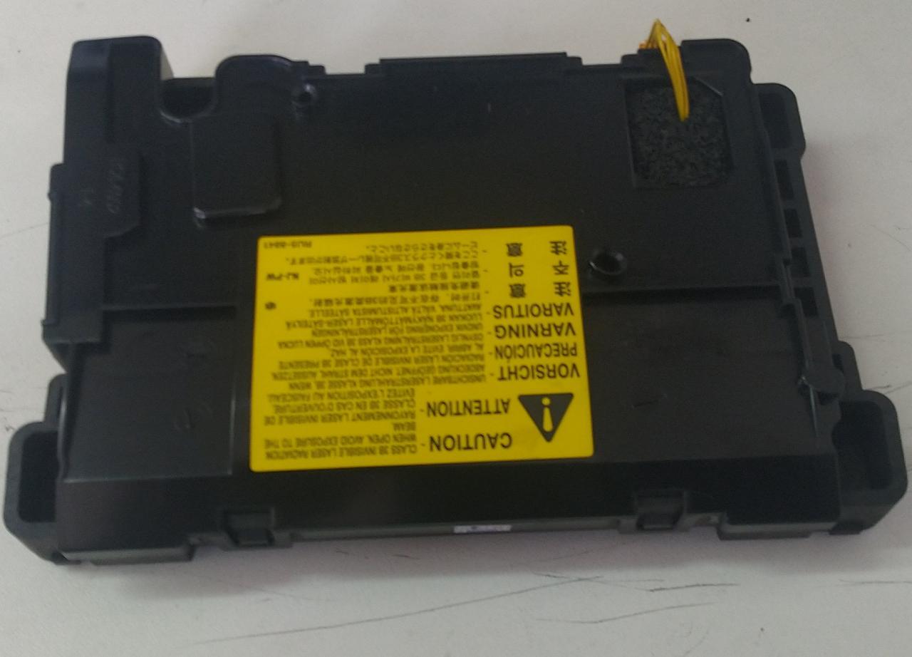 Unidade Laser HP Laserjet M402 (RM2-5525)