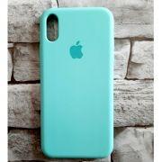Capinha iPhone Case Para iPhone XR Verde