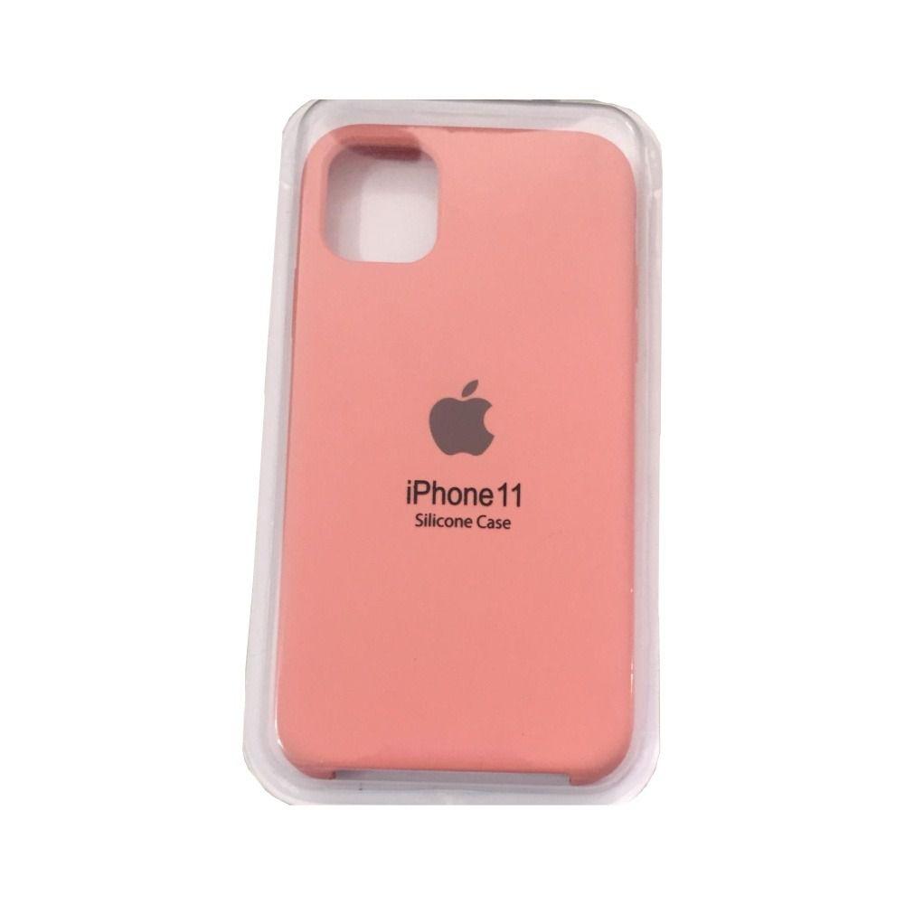 Capinha iPhone Para iPhone 11 Pro Max Salmão