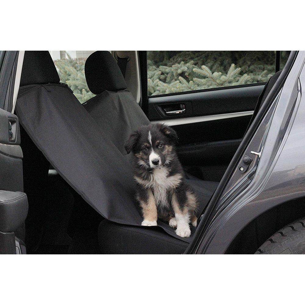 Capa Pet para Proteção de Assentos em Carros - Tamanho Universal- Cor Azul