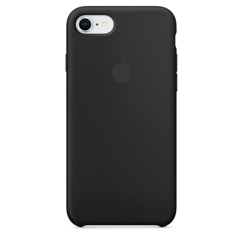 Capinha iPhone Case Para iPhone 7 e 8 Preta