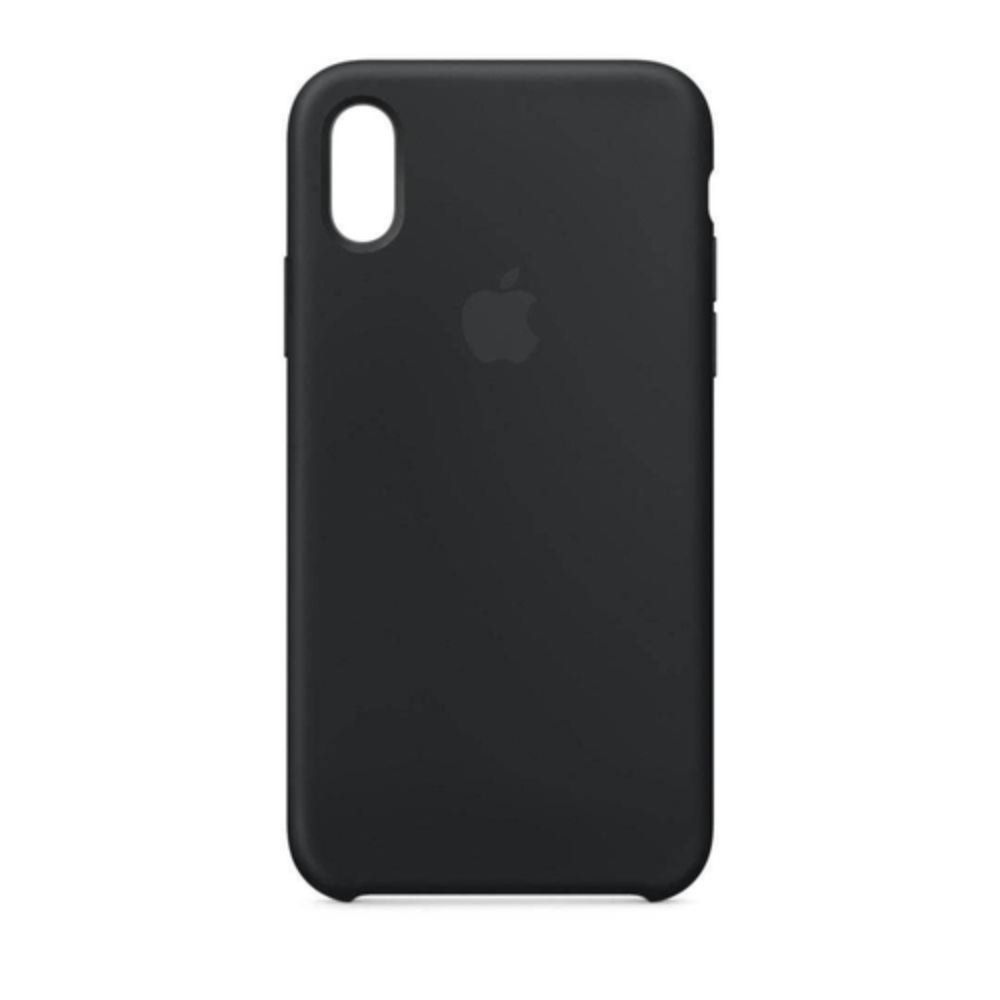 Capinha iPhone Case Para iPhone XR Preto