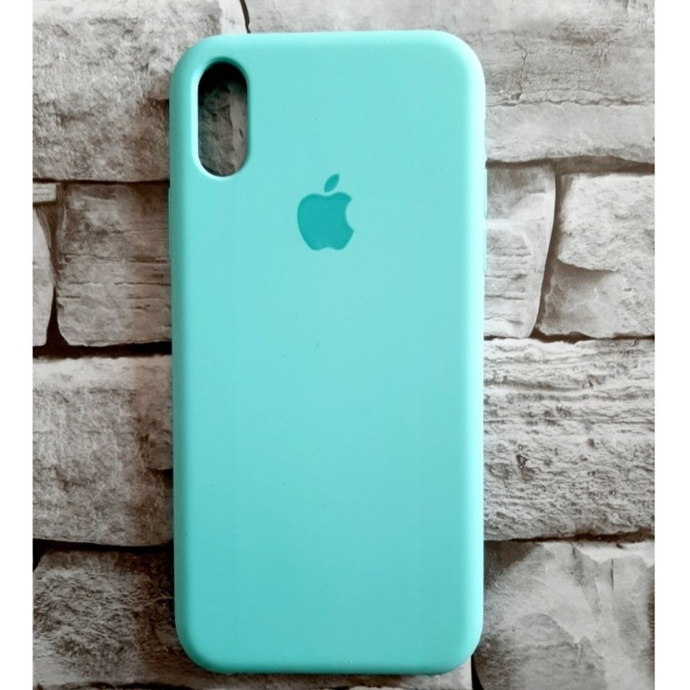 Capinha iPhone Case Modelo Apple Para iPhone XR Verde