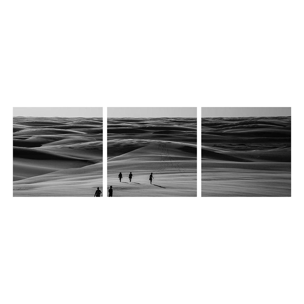 Fotografia Artistica Profissional Deserto 3 de 65cmx65cm