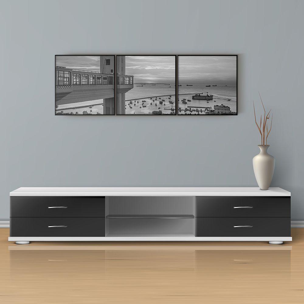 Fotografia Artistica Profissional Urbana Salvador 3 de 65cmx65cm