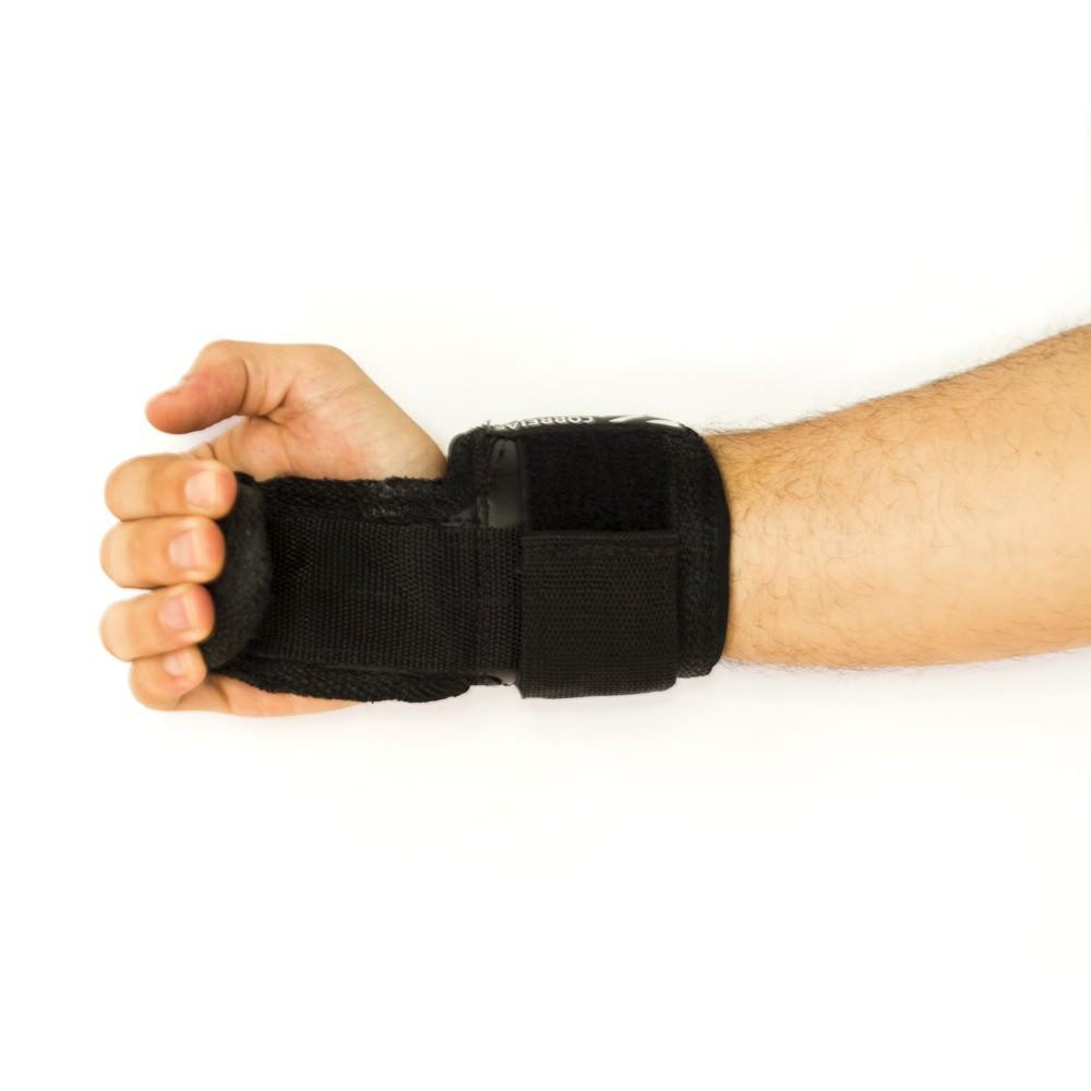 Hand Grip Crossfit Luva com Gancho