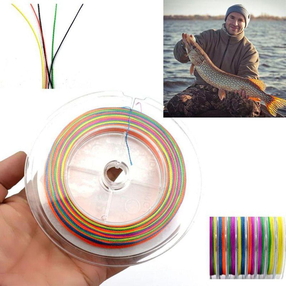 Linha de Pesca Multifilamento 3.0 - 0,28 mm - 38 lbs ? 17,2 kg - 100m