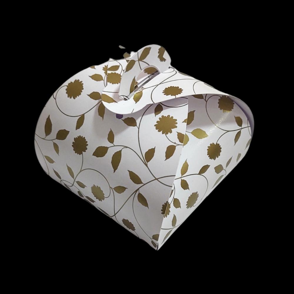 350 Embalagem de Bem Casado Luxo