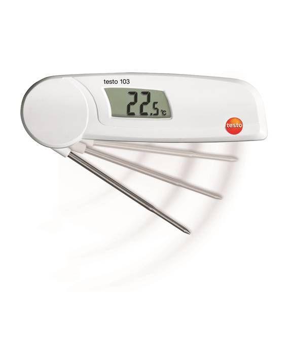 103 - Termômetro Desdobrável