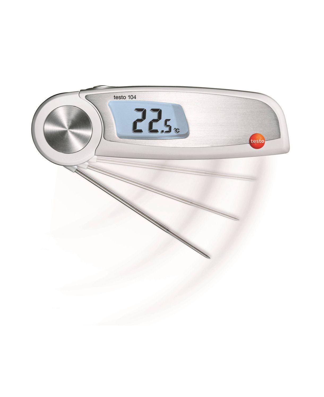 104 - Termômetro Desdobrável