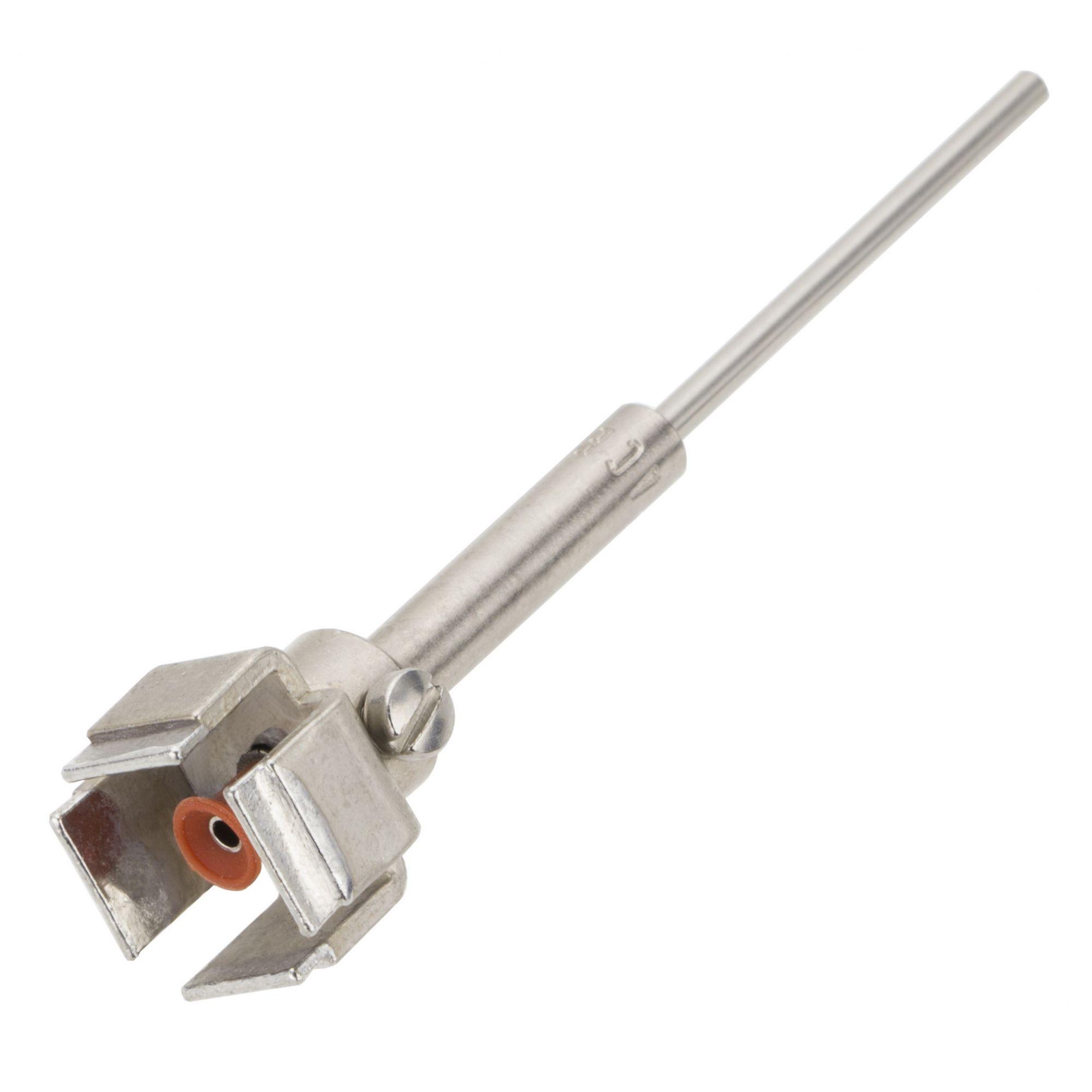 1121-0573 Ponta para remoção de 12mm x 12mm para Dessoldadora SX-100