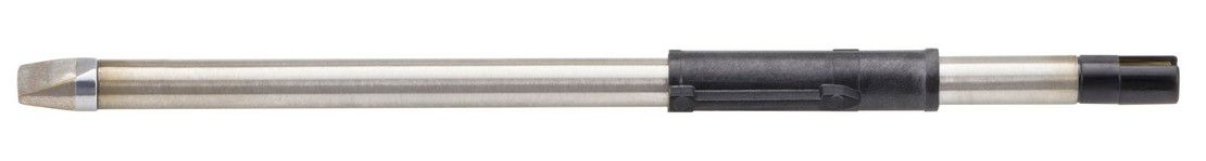 1124-0010 Ponta fenda de 5,15mm para ferro de solda TD-100