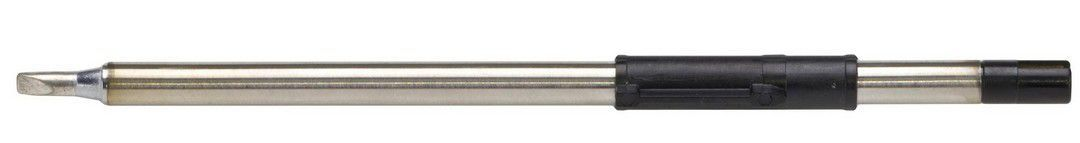 1124-0013 Ponta fenda de 2,4mm para ferro de solda TD-100