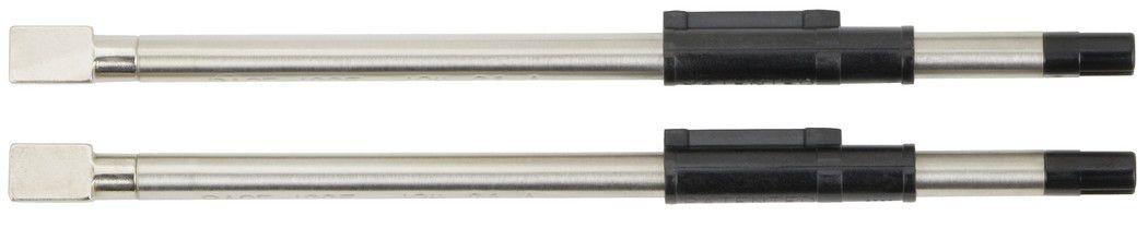 1124-1005 Ponta de 6,0mm para Pinça Térmica MT-100