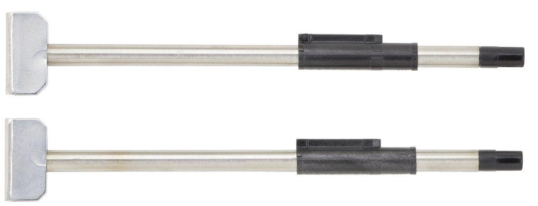 1124-1009 Ponta de 18,0mm para Pinça Térmica MT-100