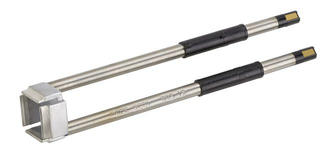 1124-2001 Ponta de 12 x 12 mm para remoção de SMD, utilizada na ferramenta TP-100