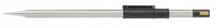 1124-0046 Ponta microwave de 1,10mm para ferro de solda TD-100
