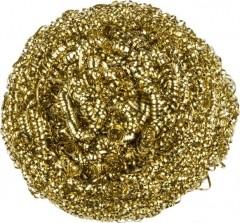 1129-0018 Esponja abrasiva (metal) para limpeza de ferro de solda PACE