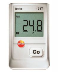 174T - Mini data logger de Temperatura