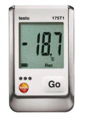 175 T1 - Data Logger para medição de Temperatura