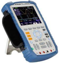 2511 - Osciloscópio portátil: 2 canais, 60 MHz