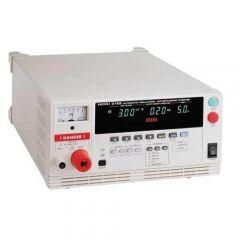 3159-02 - Testador de isolação elétrica, 500 VA