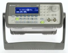 33210A - Gerador de Funções 10MHz Arbitrário, 1 canal