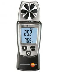 410-1 - Anemômetro de molinete de bolso
