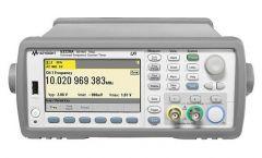 53220A - Frequencímetro 350 MHz, 12 dígitos de 2 Canais