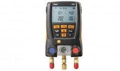 549 - Manifold Digital TESTO