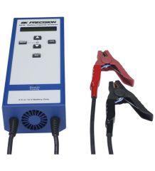 601B - Analisador de Capacidade de Baterias, 6 e 12V