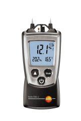 606-2 - Instrumento de bolso multi-medição umidade e temperatura