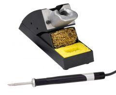 6993-0318 Kit de ferro de solda TD-100A IntelliHeat, com Cool Touch Grip