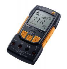 760-2 - Multímetro Digital True RMS de 6.000 contagem